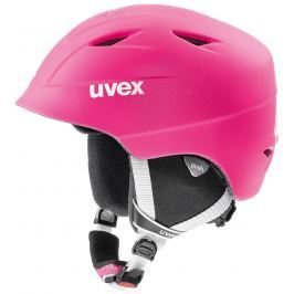 UVEX Airwing 2 Pre Pink Mat (54-58)