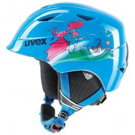 UVEX Airwing 2 Blue Dragon (52-54)