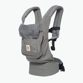 Ergobaby Nosítko Original - Steel Plaid