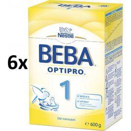 BEBA PRE 1, 6x600g