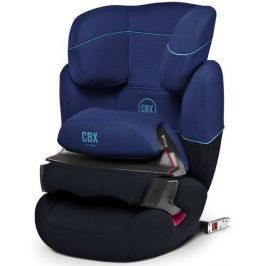 Cybex Aura-Fix CBXC 2018, Blue Moon