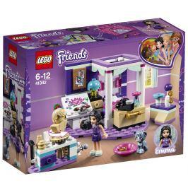 LEGO® Friends 41342 Ema a jej luxusné izbičku