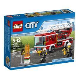 LEGO® City 60107 Hasičské auto s rebríkom