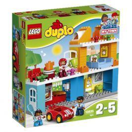 LEGO® DUPLO® Town 10835 Rodinný dom