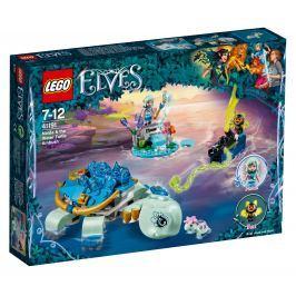 LEGO® Elves 41191 Naida a záchrana vodnej korytnačky