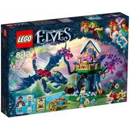 LEGO® Elves 41187 Rosalynina liečivá skrýša