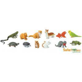 Safari LTD Tuba - Domáce zvieratá