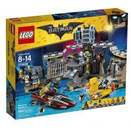 LEGO® BATMAN MOVIE 70909 Vlámanie do Batcave