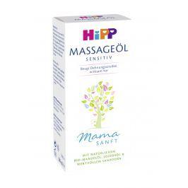 HiPP Masážny olej na strie pre mamičky 100ml