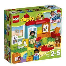 LEGO® DUPLO® DUPLO® Town 10833 Škôlka