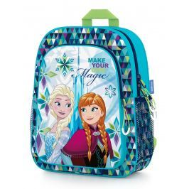 Karton P+P Detský predškolský batoh - Frozen