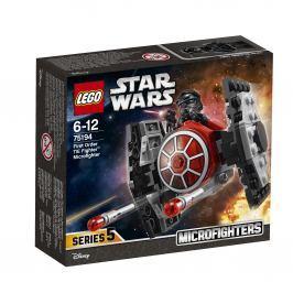 LEGO® Star Wars ™ 75194 Mikrostíhačka Prvého poriadku TIE Fighter ™