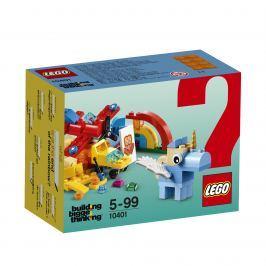 LEGO® Classic-60 rokov 10401 Dúhová zábava