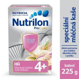 Nutrilon mliečna HA kaša ryžová 225g