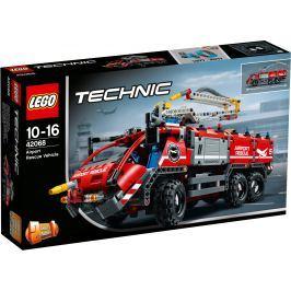 LEGO® Technic 42068 Letiskové záchranné vozidlo