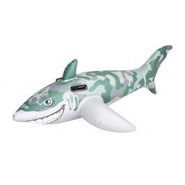 Bestway Nafukovací žralok, 1,83m x 1,02