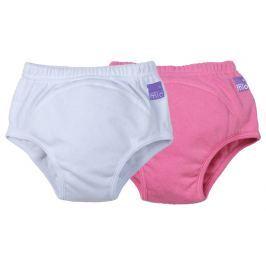 Bambinomio Učiace plienky 2 pack, Girl 2-4 roky
