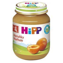 HiPP BIO Marhule 6x125g