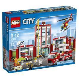 LEGO® City 60110 Hasičská stanica