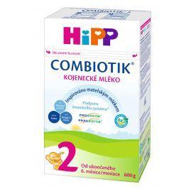 HiPP Pokračovacia MKV 2 BIO Combiotik 4x600g