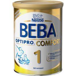 BEBA OPTIPRO Comfort 1 dojčenské mlieko - 6x800g