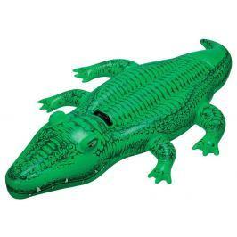 Intex Vodné vozidlo krokodíl