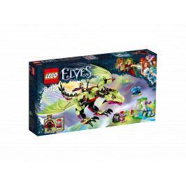 LEGO® Elves 41183 Zlý drak kráľa škriatkov