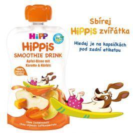 HiPP BIO Smoothie Jablko-Hruška-Mrkva-Tekvica 120 ml