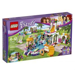 LEGO® Friends 41313 Letný bazén v mestečku Heartlake