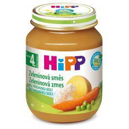 HiPP BIO Zeleninová zmes 6x125 g