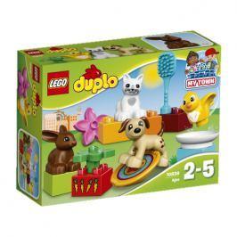 LEGO® DUPLO® Town 10838 Zvieratá
