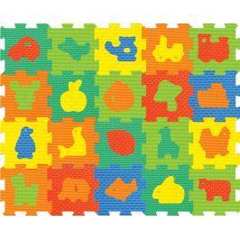 Lamps Penový koberec puzzle