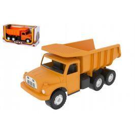 Dino Auto Tatra 148 plast 30 cm - oranžový sklápač