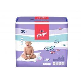Bella Happy Detské podložky 60x60cm, 30 ks