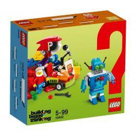 LEGO® Classic-60 rokov 10402 Zábavná budúcnosť