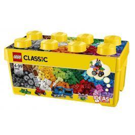 LEGO® Classic 10696 Stredný kreatívny box LEGO®