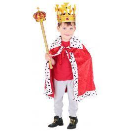 Rappa Plášť kráľovský s hermelínom