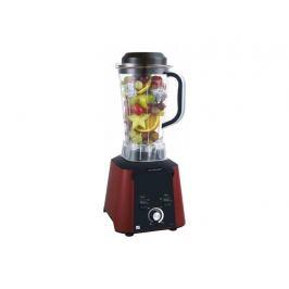 Mixér stolný G21 PERFECT SMOOTHIE VITALITY RED multifunkčné