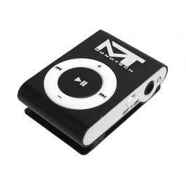 Prehrávač MP3 MonoTech čierna