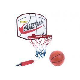 Kôš na basketbal TEDDIES detský s príslušenstvom