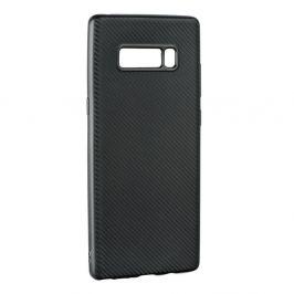 FIBER Ochranný obal Samsung Galaxy Note 8 čierny
