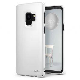 RINGKE SLIM Samsung Galaxy S9 biely