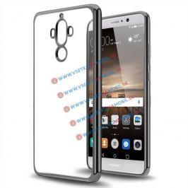 FORCELL METALLIC TPU Obal Huawei Mate 9 čierny