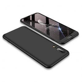 Detail · FORCELL 360° kryt Huawei P20 čierny 1eedc7defc0