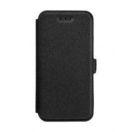 FORCELL SMOOTH Peňaženkový obal Xiaomi Redmi 5A čierny