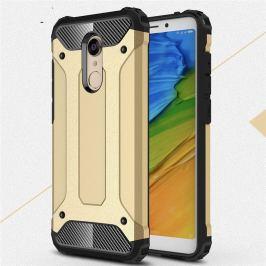 FORCELL TOUGH Ochranný kryt Xiaomi Redmi 5 zlatý