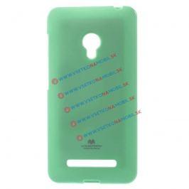 FORCELL Silikónový obal Asus Zenfone 5 mint
