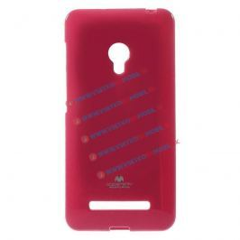 MERCURY ochranný obal Asus Zenfone 6 ružový strong