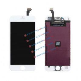 Apple iPhone 6 LCD Displej + dotyková plocha AAA biely