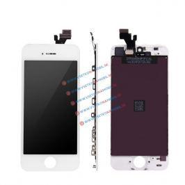 Apple iPhone 5S LCD Displej + dotyková plocha  OEM biely